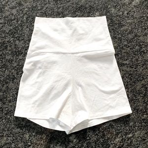 American Apparel High Waist Hot Shorts